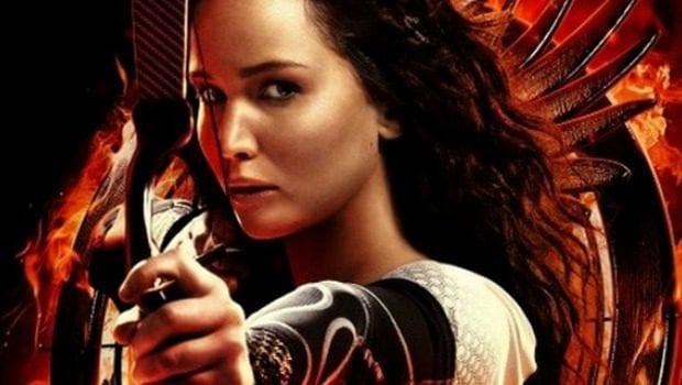Hunger Games La Ragazza di Fuoco nuovi poster 4 cover EW e una featurette IMAX per il sequel con Jennifer Lawrence 7