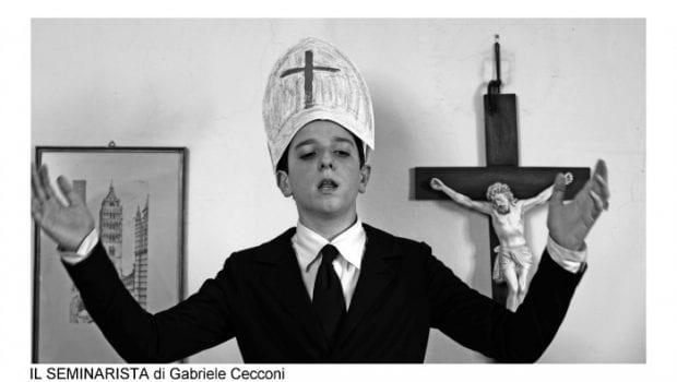 IL SEMINARISTA di Gabriele Cecconi 34