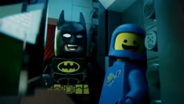 The Lego Movie1