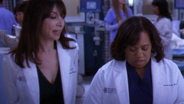 Dottoressa Bailey