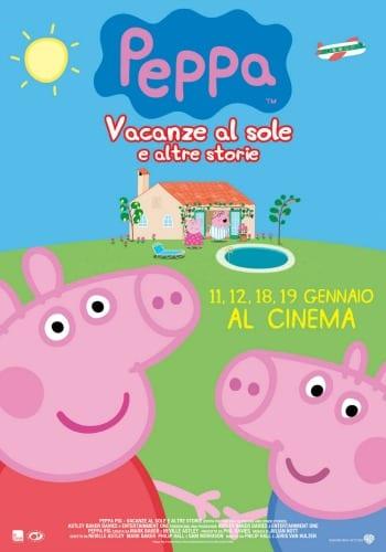 Peppa Pig, vacanze al sole e altre storie