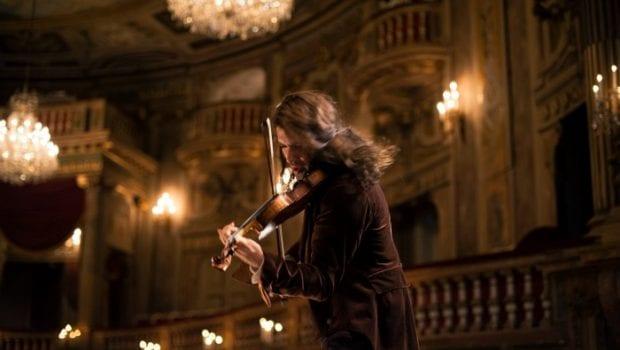019 TDV 01 SP Int Theater Milan Paganini playing David Garrett