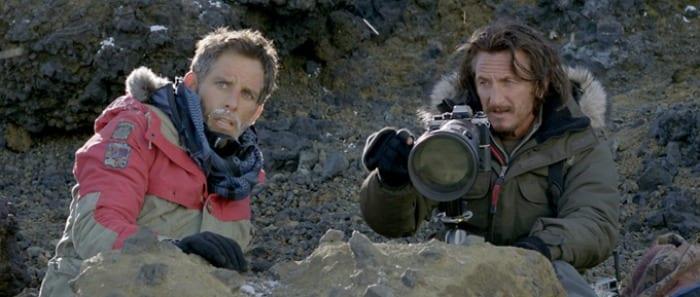 Ben Stiller e Sean Penn