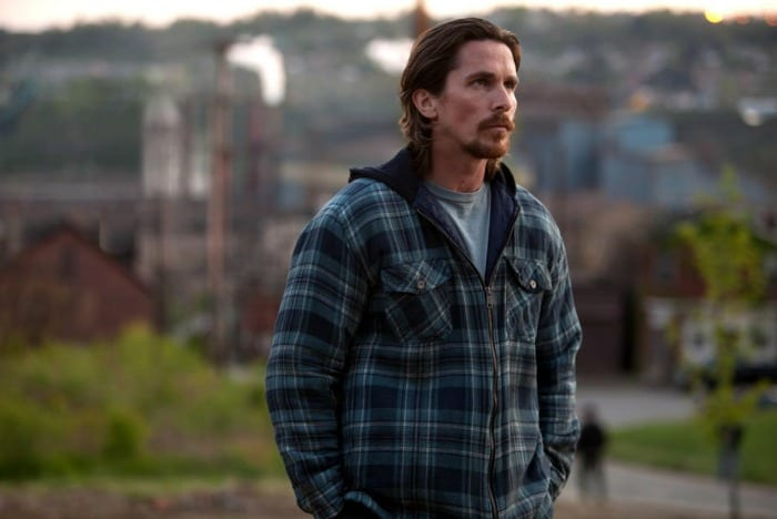 Christian Bale - Out of the furnace