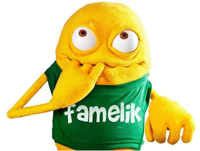 Famelik