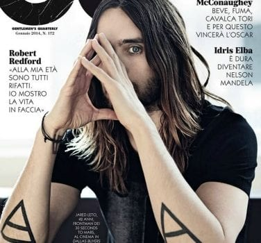 GQ coverLeto
