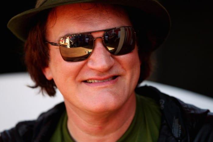 Quentin Tarantino | © Joe Scarnici / Getty Images