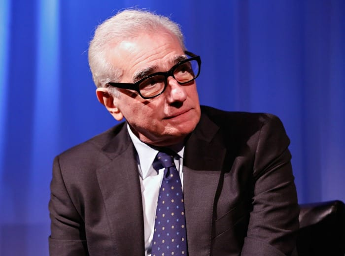 Martin Scorsese | © Cindy Ord  / Getty Images