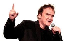 Quentin Tarantino1