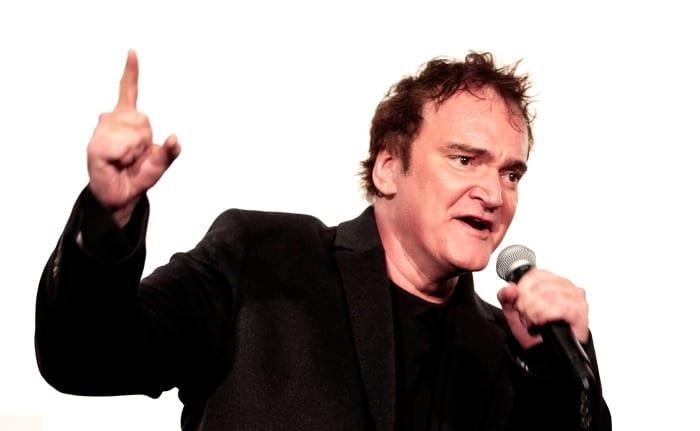Quentin Tarantino | © Adam Pretty / Getty Images