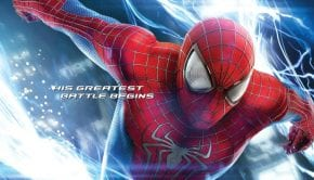 the amazing spiderman 2 spyder