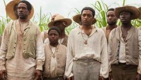 12 anni schiavo chiwetel ejiofor nella piantagione1