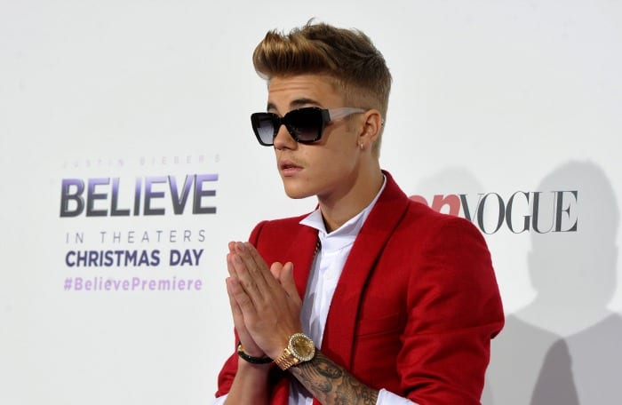Justin Bieber | © Kevin Winter / Getty Images