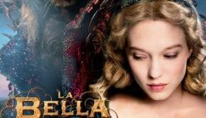 LaBellaELaBestia 140x200Art