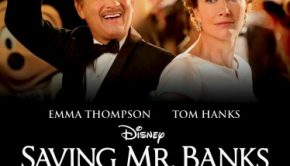 Poster def Mr Banks