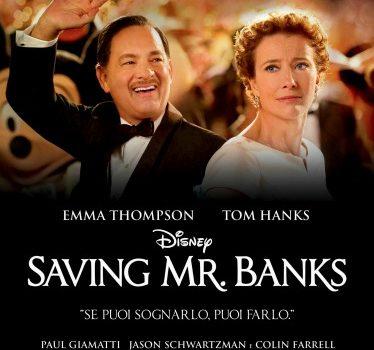 Poster def Mr Banks