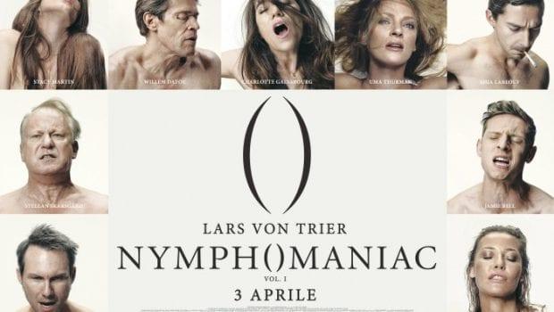 3x2 Nymphomaniac