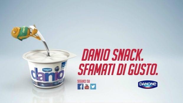 Danio Snack