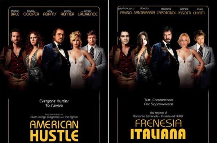Frenesia Italiana