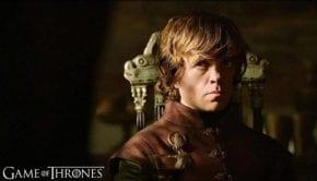Il Trono di Spade Tyrion
