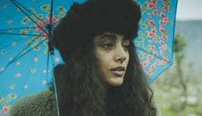 My Sweet Pepper Land di Hiner Saleem lattrice Golshifteh Farahani