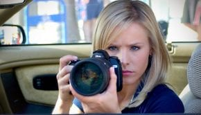Veronica Mars il film