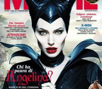 BM cover maggio