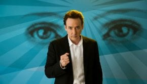 John Cusack Maps To The Stars David Cronenberg