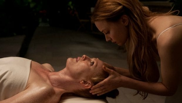 Julianne Moore Maps To The Stars David Cronenberg