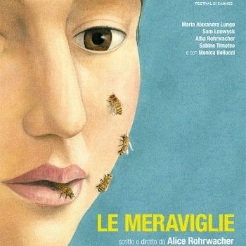 LeMeraviglie Poster