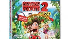 PiovonoPolpette2 BD3D BD Sell Pack 3D BD3257450