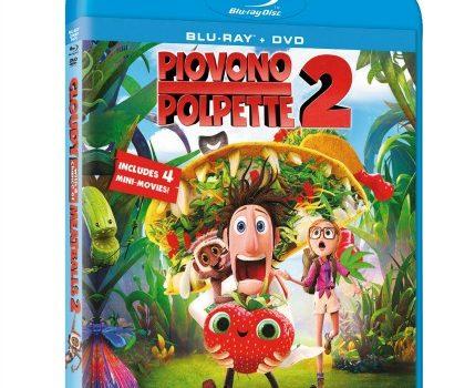 PiovonoPolpette2 BD DVD Sell Pack 3D BD257450 1