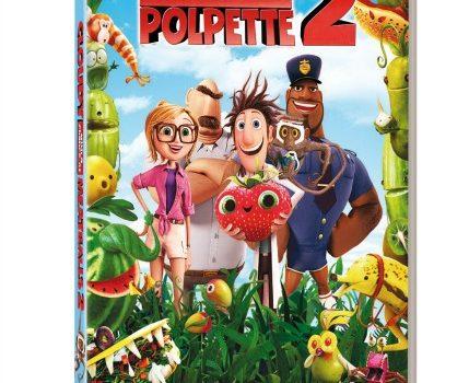 PiovonoPolpette2 DVD Sell Pack 3D DV257420 2