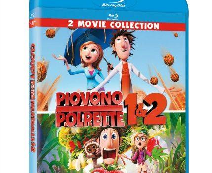 PiovonoPolpette 1 2 BD Pack 3D BD265750