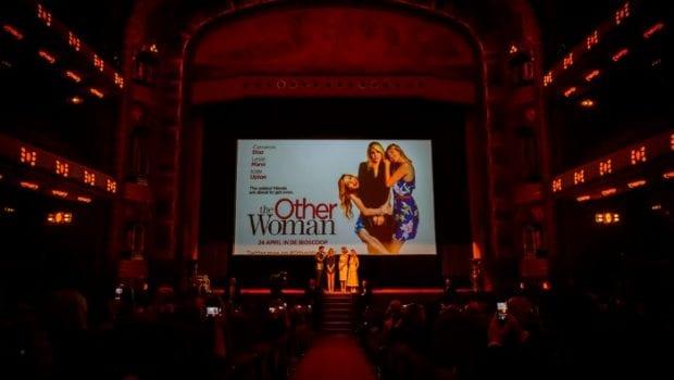 Premiere Amsterdam