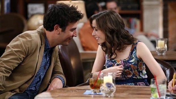 Ted e Tracy