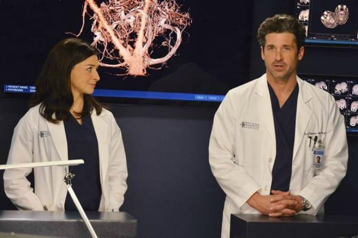 Derek e Amelia