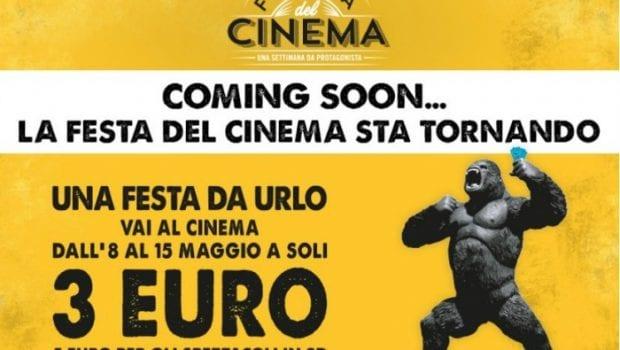 Festa del cinema 20141