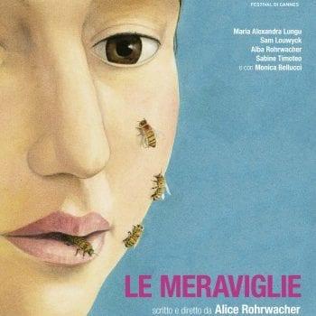 LeMeraviglie Nuovo Poster