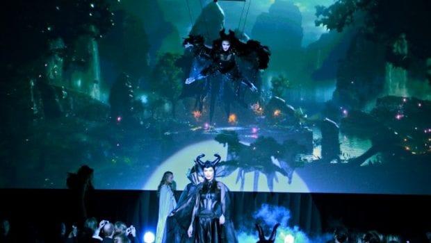 Prima italiana di Maleficent