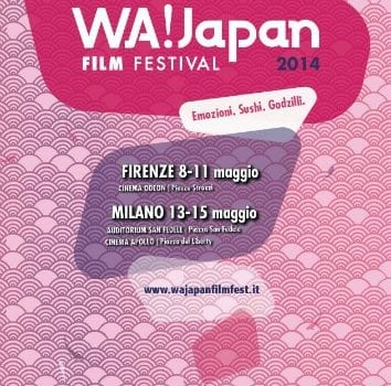 WA Japan Film Festival