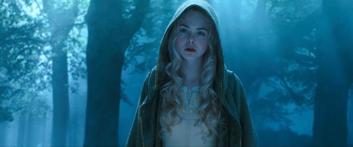 La principessa Aurora