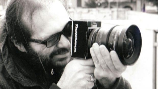 Carlo Hintermann