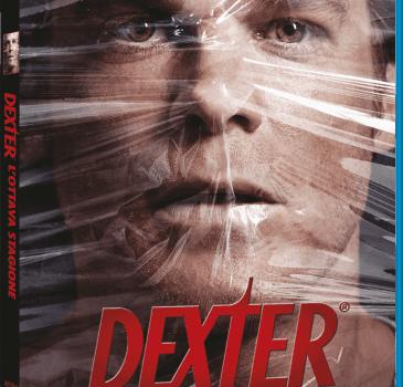 Dexter S8 BD Pack 3D 748297661PH