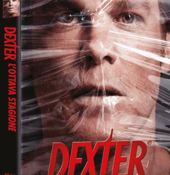 Dexter S8 DVD Pack 3D 748297660PH