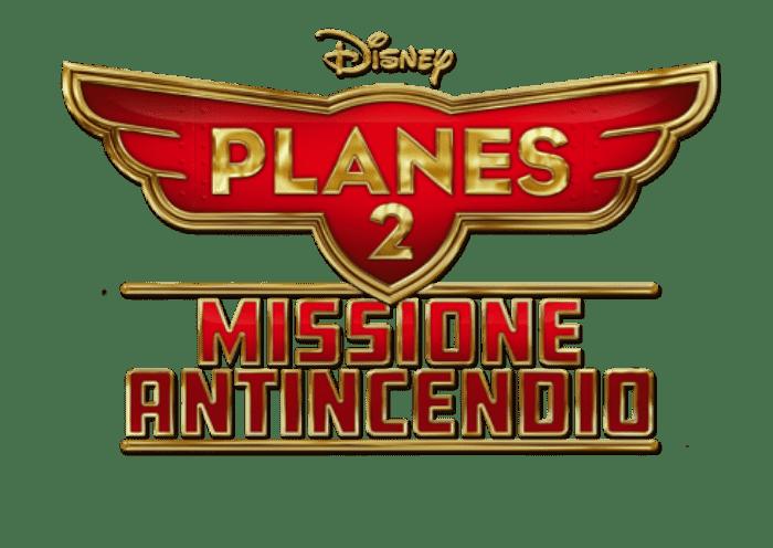 Planes 2 - Missione Antincendio