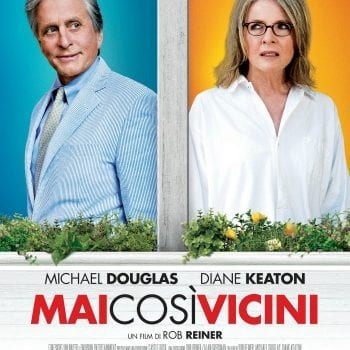 poster MAI COSI VICINI