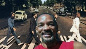 Will Smith Beatles