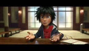 big hero 6 il nuovo trailer italiano cinezapping