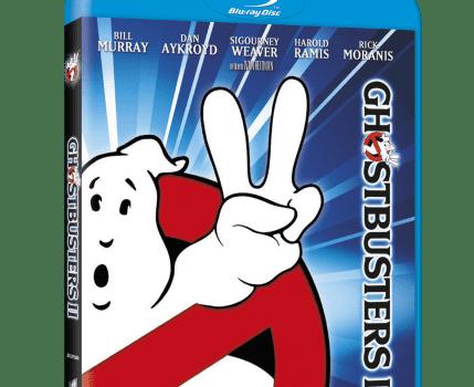 BD270650 Ghostbusters2 BD P